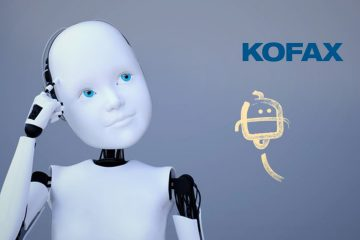 Kofax New Intelligent Automation Platform and Marketplace
