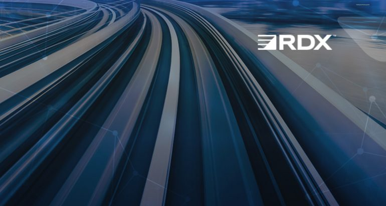 RDX G5 Database-As-A-Service Platform Available for Direct Purchase Online