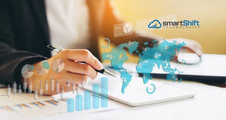 SmartShift Technologies Collaborates with AWS to Accelerate S/4HANA Proofs of Concept