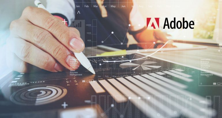 Adobe Experience Platform Taps AI-Triggered Analytics to Boost Real-Time CXM