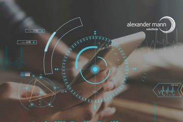 Alexander Mann Solutions Acquires AI Innovator to Accelerate the Launch of Exciting New Digital Products