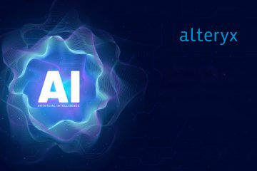 "Alteryx Invites Customers to ""Unleash Their Inner AI"" with Assisted Modeling Beta"