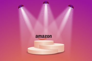 Amazon Surpasses Microsoft to Become the Most Attractive Employer Brand in India