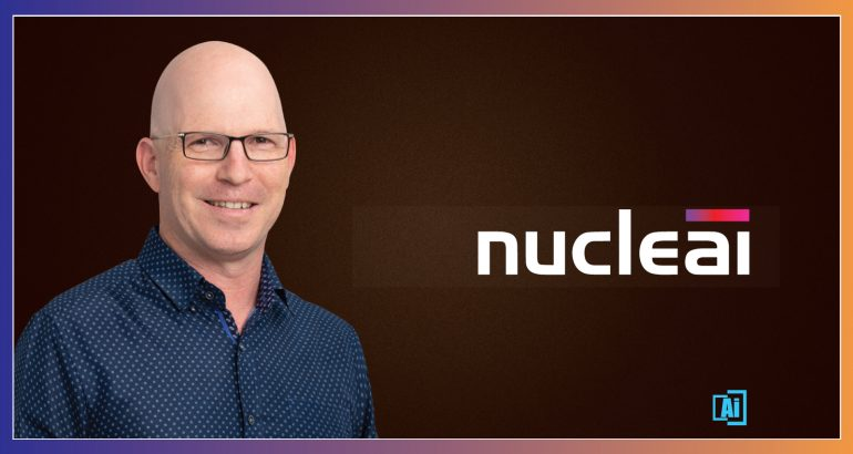 AiThority Interview with Avi Veidman, CEO at Nucleai