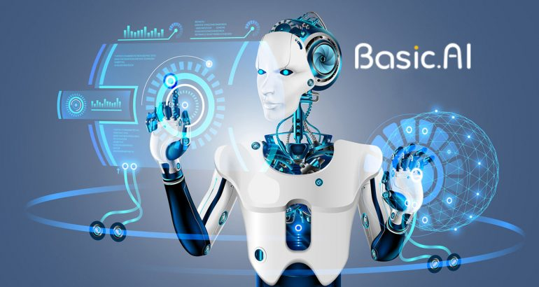 BasicAI Announces Launch of Its Platform To Provide High-Quality Training Data for Artificial Intelligence Modeling
