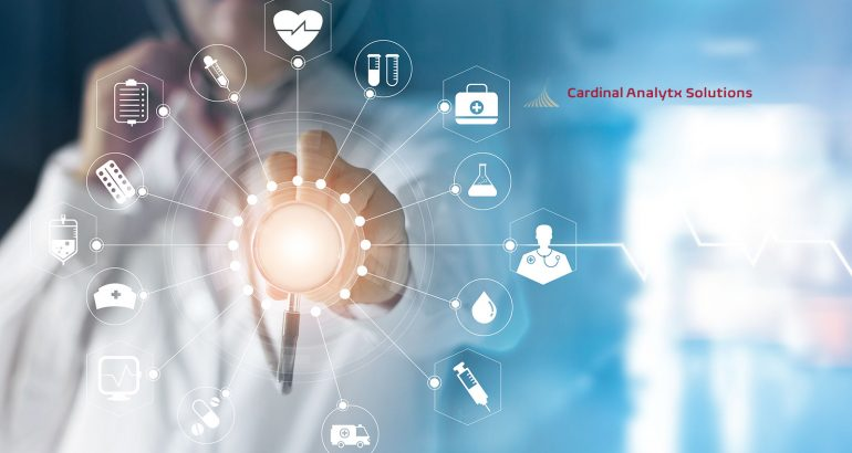 Cardinal Analytx and Optima Health Enter into Multiyear Strategic Alliance to Improve Care and Reduce Costs