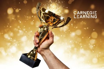 Carnegie Learning Wins 3rd AI Education Award This Year