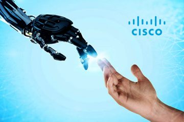 Cisco Collaboration Simplifies Your Work Life and Gives an AI Boost to the Tens of Millions of People Who Use Jabber to Chat