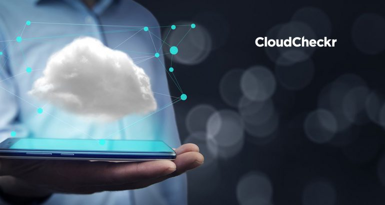 CloudCheckr-Appoints-Tim-McKinnon-as-Chief-Executive-Officer