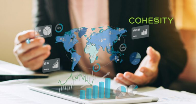 Cohesity Introduces Comprehensive Data Management Capabilities for AWS Govcloud