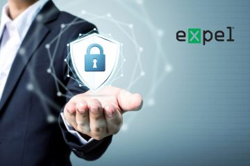 Cybersecurity Company Expel Announces $40 Million in Series C Funding