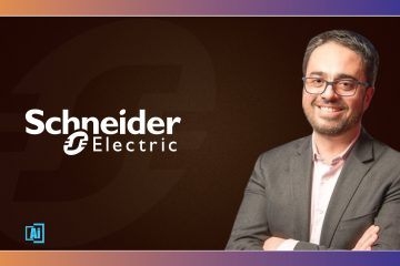 AiThority Interview With Cyril Perducat, EVP IoT & Digital Offers at Schneider Electric