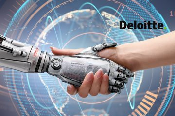 Deloitte and Signal A.I. Collaborate to Digitize Tax Regulation Monitoring with AI