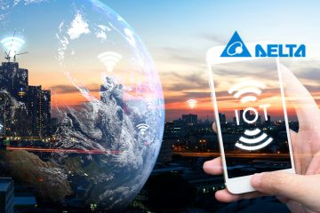 Delta Electronics Acquires IoT-Based Green Solutions Developer Amerlux