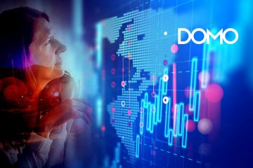Domo IoT Cloud now Integrates with Zendesk Data Platform to Deliver Better Customer Service