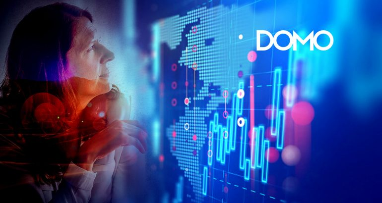 Domo and Zendesk Bring in IoT App with Real-Time Data Analytics to Disrupt the Service Industry