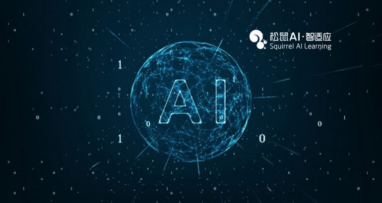 Dr. Cuiwei, Chief Scientist of Squirrel AI Learning, Yixue Group, Invited to AI Forum of International Business School INSEAD: AI Helps Systematically Assess Students' Abilities
