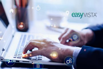 EasyVista Announces Availability of Integration with Microsoft Products