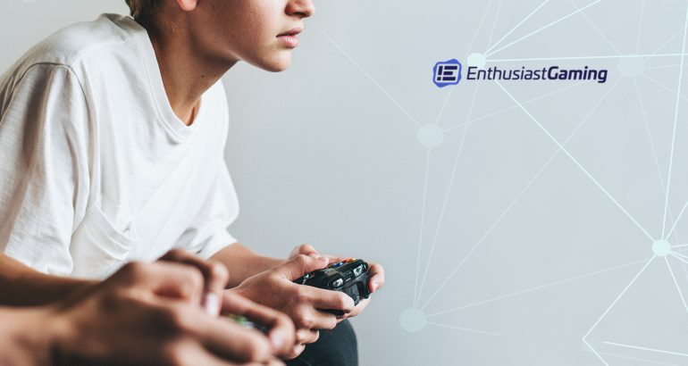 Enthusiast Gaming Partners with MSI, a World Leader in Gaming Hardware, to Be Prize Sponsor for EGLX Drop-In Tournaments
