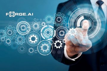Forge.AI Announces Strategic Investment Agreement with In-Q-Tel