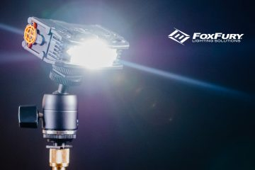 FoxFury Introduces the Rugo 2 Drone & Camera Light
