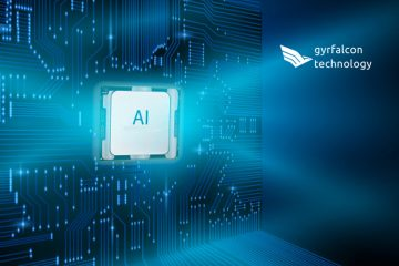 Gyrfalcon Offers Automotive AI Chip Technology