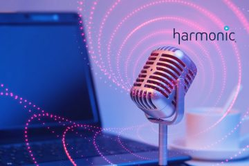 Harmonic Enables Guangdong Radio and Television to Deliver Premium UHD Broadcasts in China