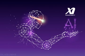How XAG Is Leveraging AI Technology to Transform Agriculture