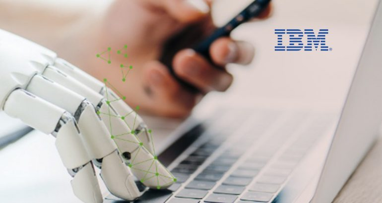 IBM Debuts Self-Service AI-Powered AD Experience to Enable Conversations Between Brands and Consumers