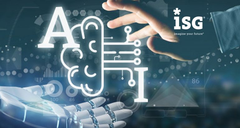 ISG Releases New Podcasts on AI and the Future of Work