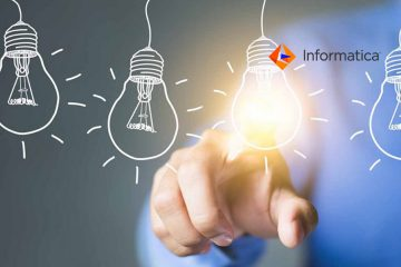 Informatica Unveils AI-Powered Product Innovations and Strengthens Industry Partnerships at Informatica World 2019