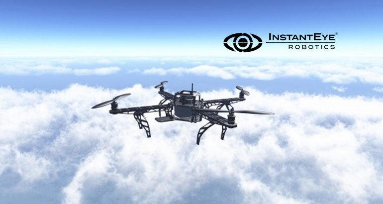 InstantEye Robotics Announces Extended Range, Endurance, and Payload Capacity MK-3 SUAS Systems