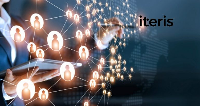 Iteris Delivers Connected Communities Infrastructure with Cisco Support