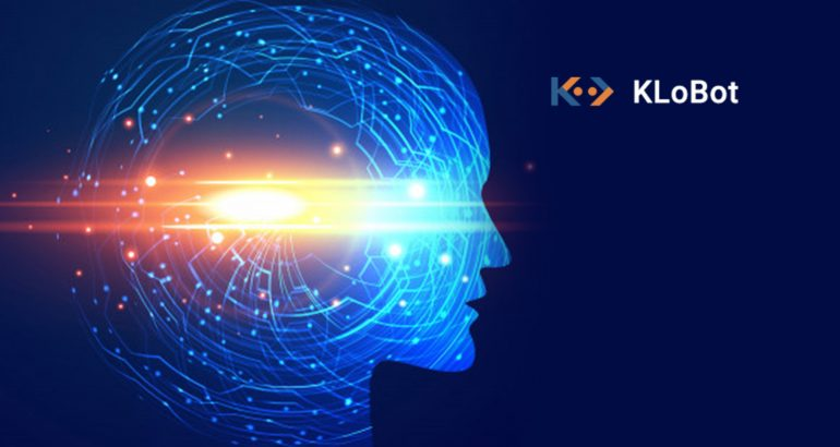 KLoBot, Inc Chooses Newark in New Jersey for Setting up Its Maiden AI Innovation Center