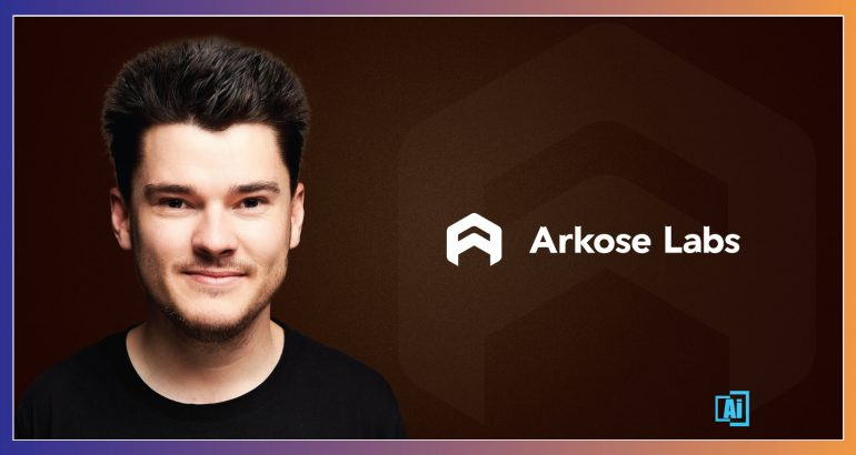 AiThority Interview With Kevin Gosschalk Founder and CEO at Arkose Labs