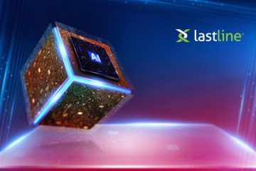 Lastline Named Best Network Security Software and Most Innovative Cyber Security Solution