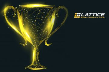 Lattice Semiconductor Wins AI Breakthrough Award