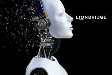 Lionbridge Launches Its Own AI to Lead in AI Training Data Services
