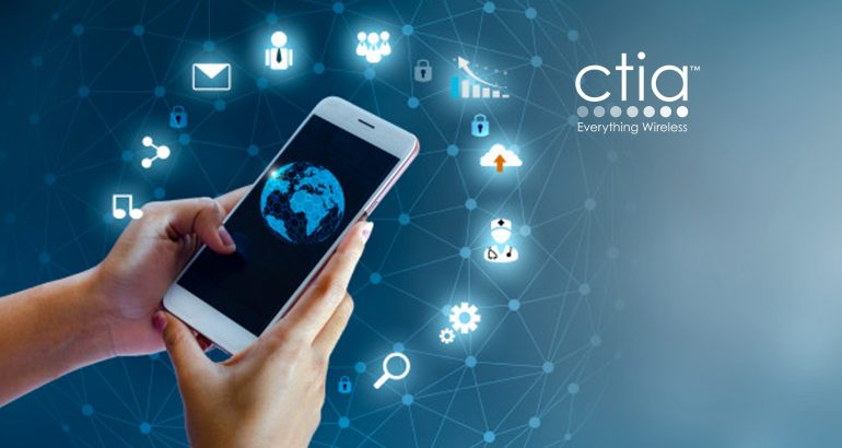 Mobile Data Use Nearly Doubles, CTAI Annual Survey Showsc