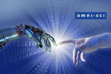 OmniSci Announces Partnership with Core Scientific