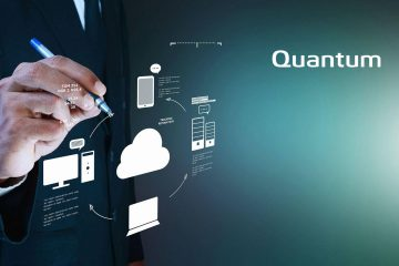 Quantum Expands Offerings with New Line of Distributed Cloud Services and Cloud-Based Analytics Software