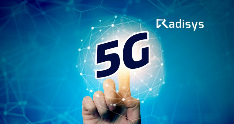 Radisys, Intel and China Mobile Team Up for 5G Open RAN Architecture