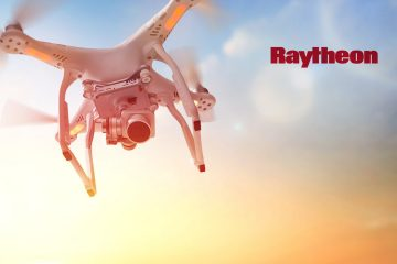 Raytheon and Black Sage Team to Deliver Counter-Drone Tech