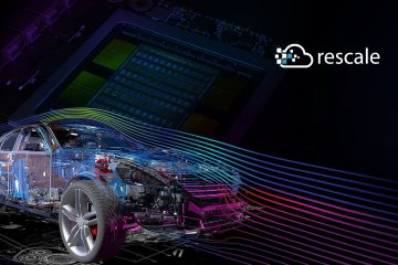 Rescale Enables Faster Time to Market for Nissan
