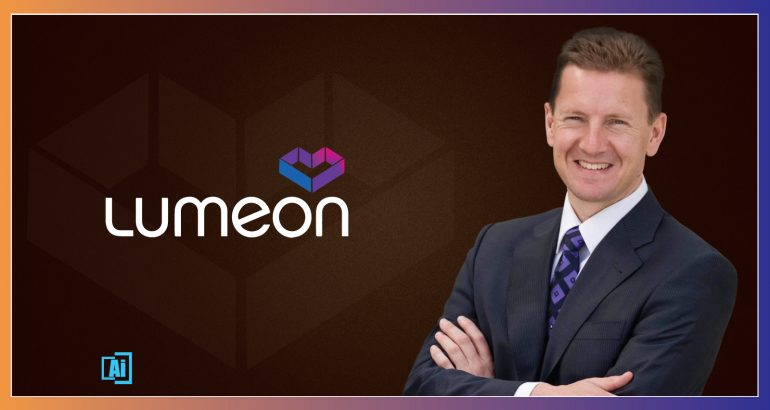 AiThority Interview With Rick Halton, VP of Product and Marketing, Lumeon