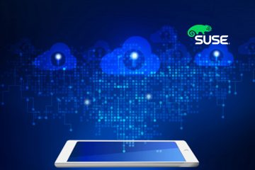 SUSE Provides Platform for Cloud-Native, Containerized Applications as Enterprises Move to Hybrid and Multi-Cloud