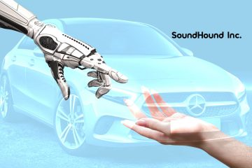 SoundHound INC. Partners with Hyundai to Bring First Voice-Enabled, Smart Connected SUV to India, Powered by Houndify Voice AI Platform