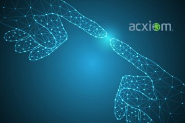 Acxiom, Dun & Bradstreet Partner to Enable Marketers to Better Understand Where Consumers' Business and Personal Data Intersect