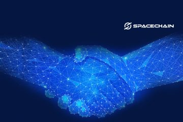 SpaceChain and Biteeu Partner to Enhance Security and Data Protection Through Space-Based Data Backups