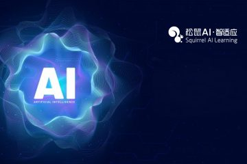 Squirrel AI Learning Present at Top AI Summit RE-WORK Deep Learning Summit to Lead AI+ Educational Technology Innovation with SRI